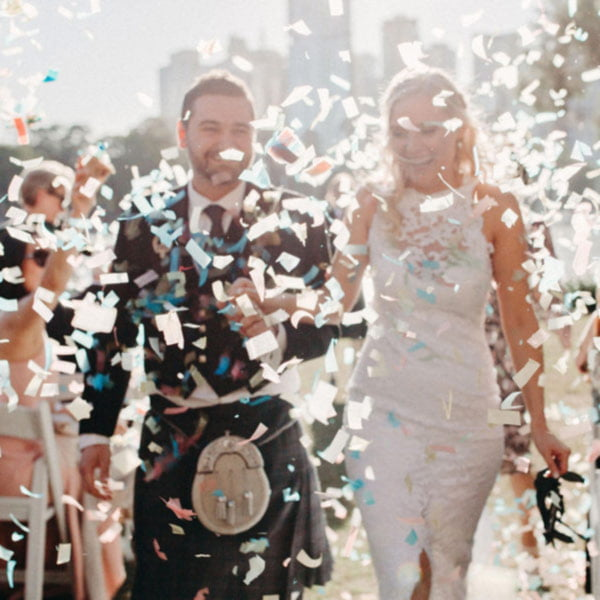 Why Brisbane Winter is a WIN-WIN Wedding Date
