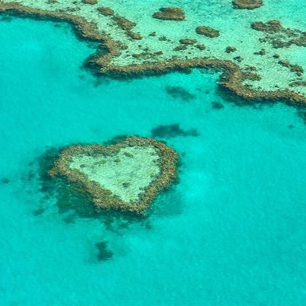 Australia's Honeymoon Gems