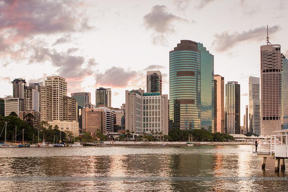 City Views Riverlife