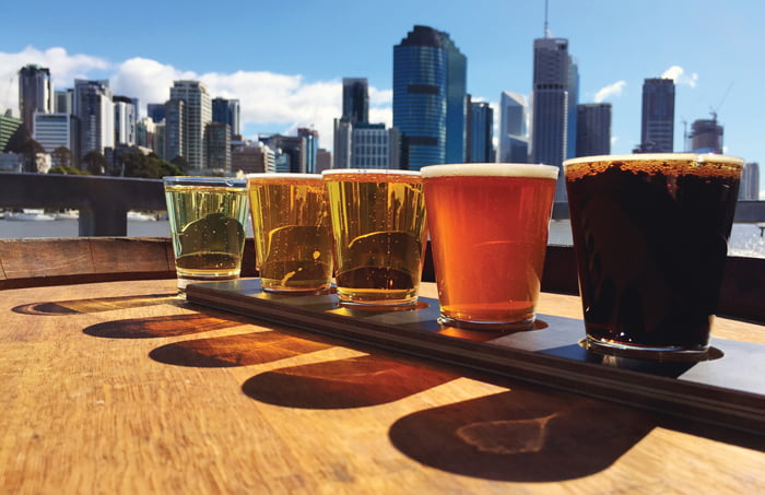 Five Flavours Beer Festival