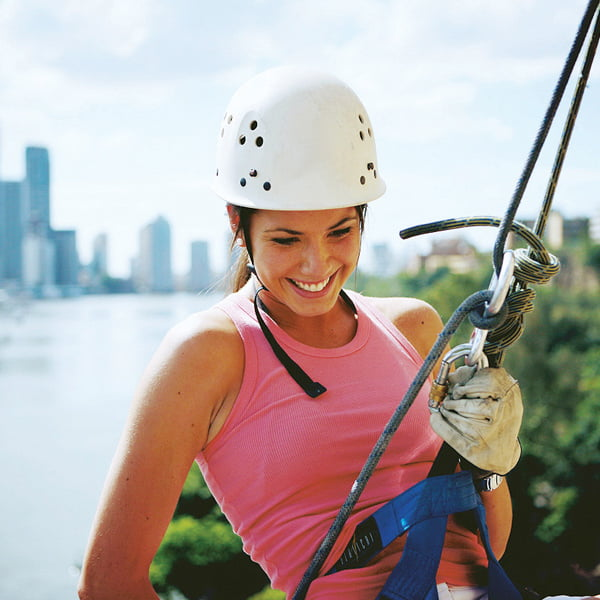 Private Abseiling Session