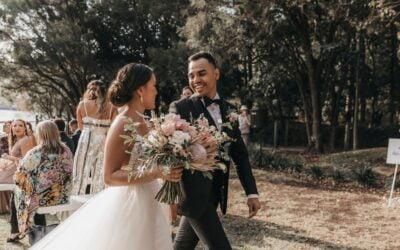 Winter Weddings at Riverlife